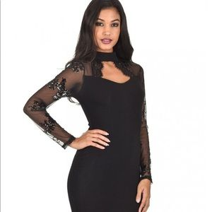 💋💋PRICE DROP💋💋AX PARIS SEQUIN DRESS